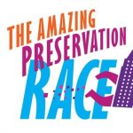 Amazing Preservation Race 2017