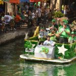 Murphy's St. Patrick's Day Festival and River Parade