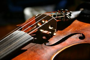 Violins and Voices