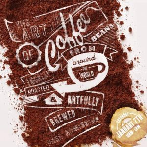 6th Annual Coffee Festival