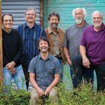 ARTS San Antonio presents BeauSoleil avec Michael Doucet from Lafayette, Louisiana