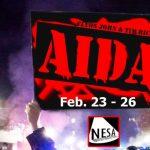 """Elton John & Tim Rice's """"Aida"""""""
