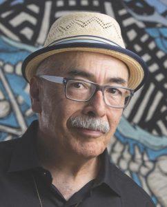 Autograph Series Reading featuring U.S. Poet Laureate Juan Felipe Herrera