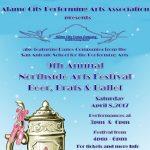 9th Annual Northside Arts Festival