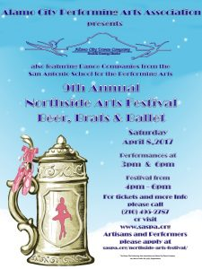 9th Annual Northside Arts Festival