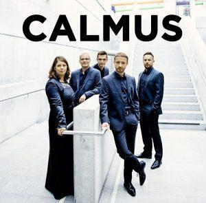 Calmus Ensemble Concert