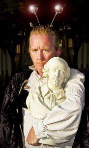 Shakespeare-on-the-Riverwalk!