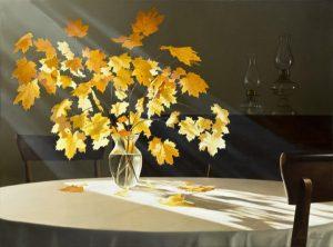Alexander Volkov Hyperrealism Exhibition