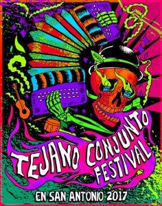 36th Annual Tejano Conjunto Festival