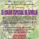 El Color Especial de Sevilla