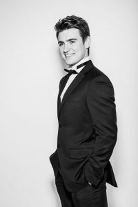 Emmet Cahill's Ireland: Celtic Songs and Tales