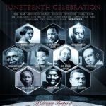 Black History Stage Play - Dinner Theater- Scholarship Fund Raising