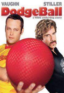 Free Outdoor Movie: Dodgeball