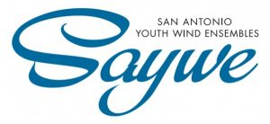 San Antonio Youth Wind Ensembles Presents -  Orchestral Maneuvers in the Band