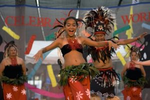 Asian American and Pacific Island Heritage Day