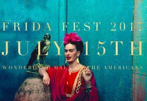 Frida Fest 2017