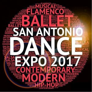 San Antonio Dance Expo 2017