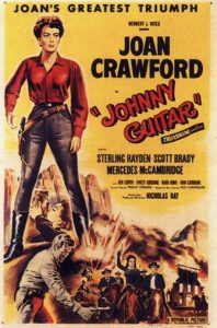 Briscoe Film Series: Johnny Guitar