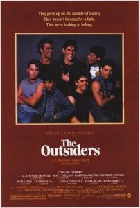 Free Outdoor Movie :The Outsiders