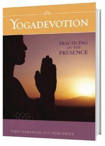 Free Yoga Class!  Yogadevotion