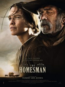 2017 Briscoe Film Series: Women Of The West – The Homesman