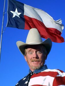 The History of Texas...in one darn easy lesson!