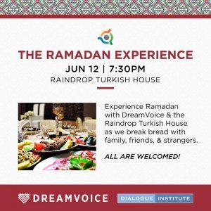 The Ramadan Experience