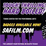 SAFILM - San Antonio Film Festival Preview at the Pearl