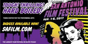 SAFILM's 2nd Annual San Antonio Children's Film Fe...