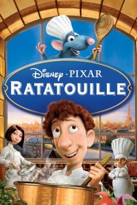 Free Outdoor Movie: Ratatouille