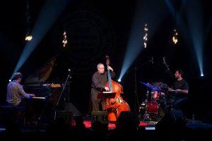 The Legendary Eddie Gomez Trio LIVE!