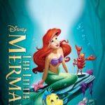 Free Outdoor Movie: The Little Mermaid