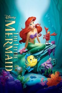 Free Outdoor Movie: The Little Mermaid