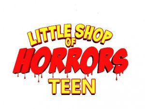 Little Shop of Horrors Teen Auditions