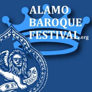 Alamo Baroque Festival