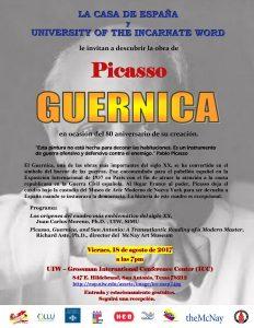 La extraordinaria historia del Guernica de Picasso (in Spanish)