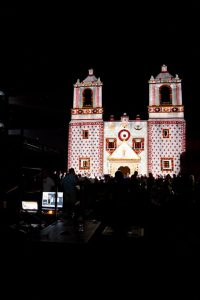 World Heritage Festival - Restored by Light