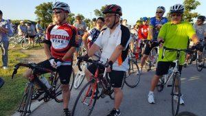 World Heritage Festival - Tour de las Misiones Bike Ride & 5K/10K Walk
