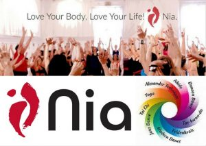 Botanical Garden Presents: Nia Movement and Meditation