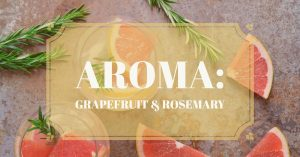 Botanical Garden Presents: Aroma