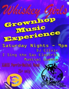 Grownhop Music Experience