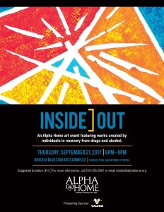 Inside Out Art Show