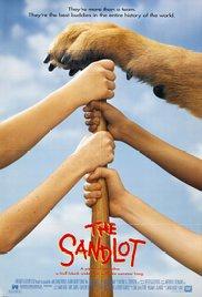 Free Outdoor Movie: The Sandlot