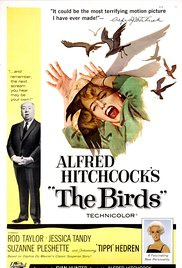Free Outdoor Movie: The Birds