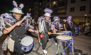 Open Call for Drummers and Dancers