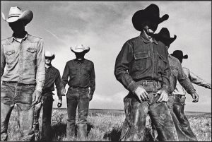 Exhibition Tour of Laura Wilson's THAT DAY: Pictures in the American West