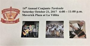 14th Annual Conjunto Tardeada