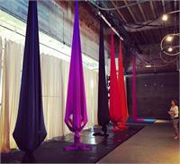 Get fit - Have fun - Aerial classes for everyone!
