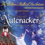 The Children's Nutcracker