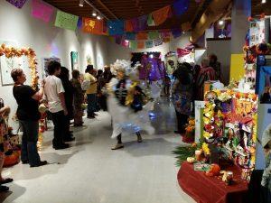 40th Annual Dia de los Muertos